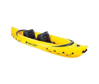 sevylor tahiti classic 2 person kayak