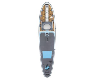 sevylor alamosa stand up paddleboard