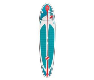 sevylor mesa inflatable stand up paddleboard