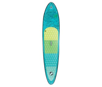 sevylor monarch signature inflatable stand up paddleboard