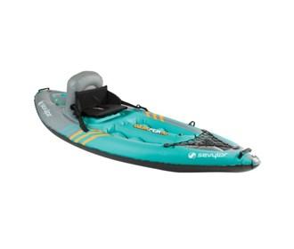 sevylor quikpak k1 1 person kayak