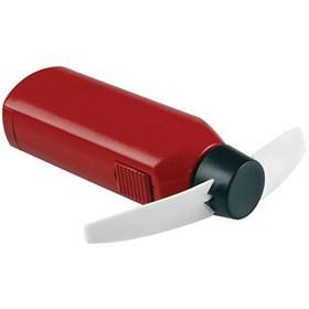 coleman cool zephyr mini fan red