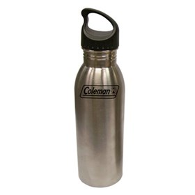 coleman 1l stainless steel hydration bottle