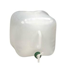 coleman 2.5 gallon expandable water carrier