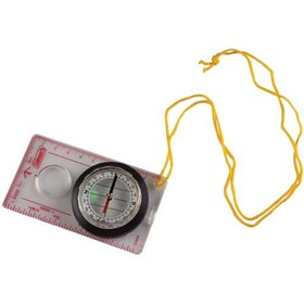 coleman map compass