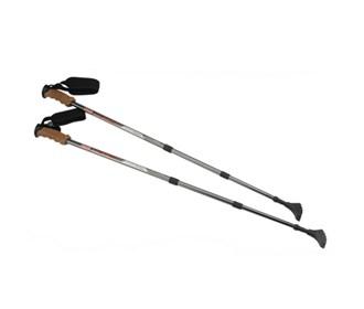 coleman trekking poles pair