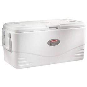 coleman 100 quart xtreme 5 marine cooler