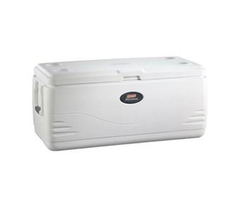 coleman 150 quart heritage xp h20 cooler