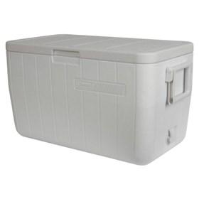 coleman 48 quart marine cooler