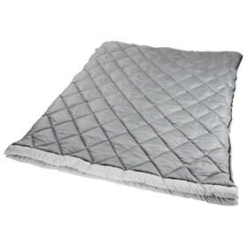 coleman the tandem 2 person rectangular sleeping bag