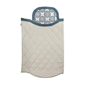 coleman reversa wrap reversible sleep solution