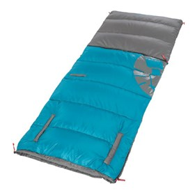 coleman walkabout mobile sleeping bags