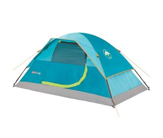 coleman wonder lake youth 2 person tent