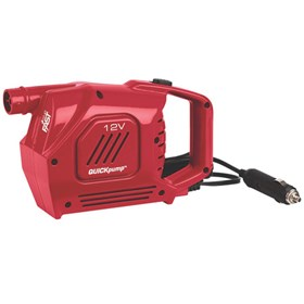 coleman quickpump 12v pump