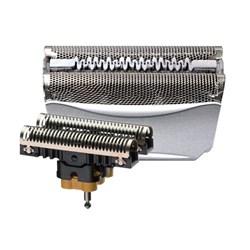 <ul> <li>Braun Part Number: 5646768, 5646769</li> <li>Formerly Known As 8000CP <li>Replace Shaver Foil Approximately Every 18 Months</li> <li>Will Not Fit: 5020s, 5030s, 5040s, 5050cc, 5070cc, 5090cc</li> </ul>