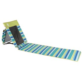 coleman utopia breeze beach mat