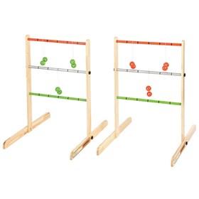 coleman ladder ball
