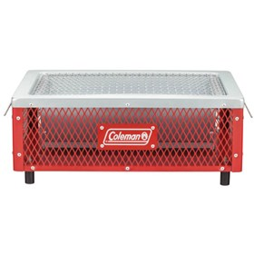coleman yosemite charcoal grill national park series