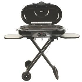 coleman roadtrip lxx grill