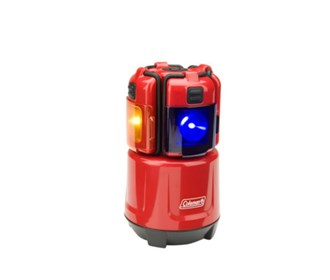 Coleman Micro Quad Led Mini Lantern