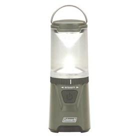 coleman high tech led mini lantern