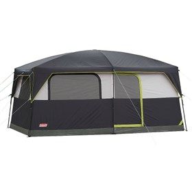 signature prairie breeze 9 person cabin tent