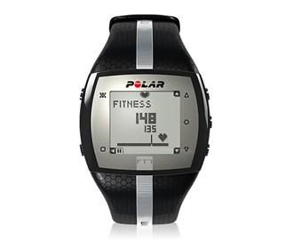 polar ft7 training computer watch