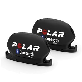 polar speed and cadence sensor ble