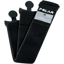 "Product # 82017731.01 (X-Small)<br /> Product # 82017733.02 (Small)<br /> Product # 82017729.02 (Medium)<br /> Product # 82017735.02 (Large) <ul> <li><span class=""blackbold"">Elastic Strap</span></li> <li>Available in Sizes</li> <li>Easy to Wear &amp; Put Together</li> <li>Machine Washable</li> <ul>"