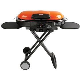 coleman  lxe ppn roadtrip grill orange