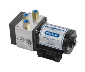humminbird hhrp17 12 hydraulic autopilot pump