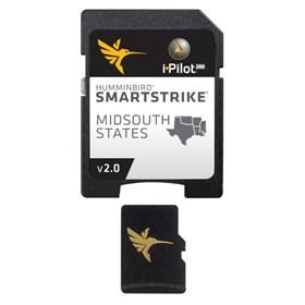 humminbird smart strike midsouth states version 2
