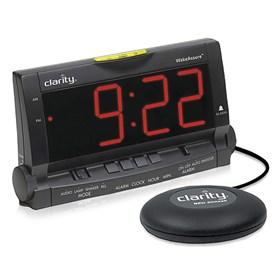 clarity wake assure alarm