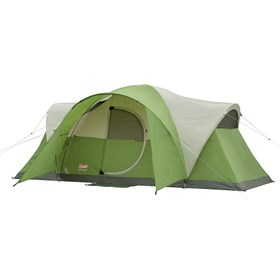 coleman montana 8 person tent