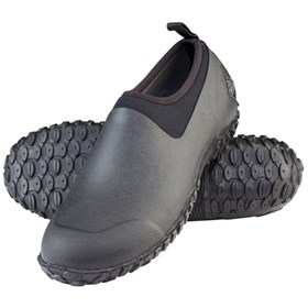 the muck boot company mens muckster ii low