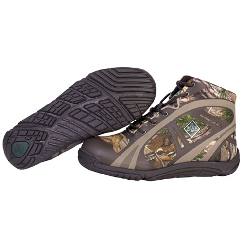 the muck boot company mens pursuit shadow ankle series