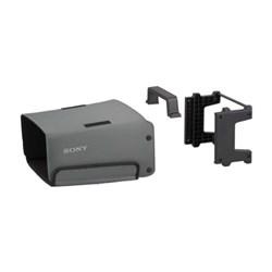 """<ul> <li><span class=""""blackbold"""">Viewing Hood</span></li> <li>Carrying Handle</li> <li>Connector Protector</li> <li>Keeps Sunlight Out</li>  <li>SKU: VF510</li> </ul>"""