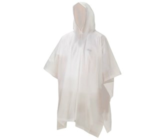 coleman youth eva poncho clear