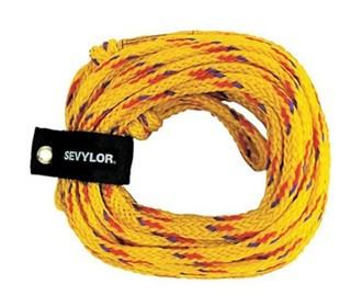 sevylor reflective 1 4p towable rope