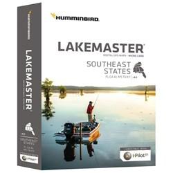 "Product # 600023-6 <ul> <li><span class=""blackbold"">SouthEast States Edition - Version 4</span></li> <li>Contours for many Lakes</li> <li>i-Pilot Link COMPATIBLE </li> <li>Easy to Read Contours</li> <li>Depth Highlight Range</li> <li>Water Level Offset</li> <li>Shallow Water Highlight</li> <li>Scrollable Lake List</li> <li><span class=""redbold"">SouthEast States</span></li> <li><a href=""javascript:openWindow('https://factoryoutletstore.com/content/pdf/lakemaster/HB_SouthEast_v3_2015_lakelist.pdf')"" class=""pdf"">View Full Product Lake List</a></li> <li><a href=""javascript:openWindow('https://factoryoutletstore.com/content/pdf/lakemaster/2015_LKM_HBCompatibilityList_v2.pdf')"" class=""pdf"">Humminbird Compatibility List</a></li> </ul> <br /> <br /> <span class=""redbold""> Please Note: </span> <br />Opened packages will not be eligible for return."