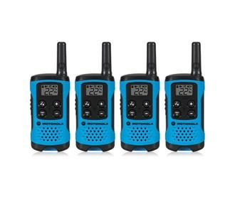 motorola t100 2 way radios