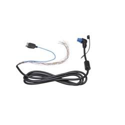 "Product # 010-12390-21 <br /> <br /> <ul> <li><span class=""blackbold"">Data Communication Cable</span></li> <li>RCA Connector</li> <li>Right-Angle Connector</li> </ul>"