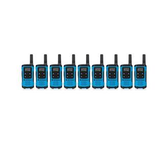 motorola t100tp 9 radios