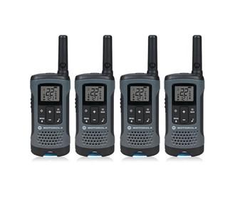 motorola t200 4 radios