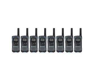 motorola t200 8 radios
