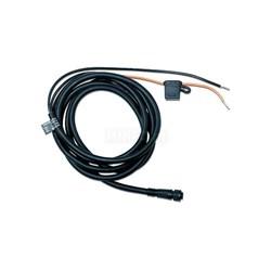 <ul> <li>Power Cable</li> </ul>
