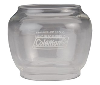coleman fueled compact lantern globe