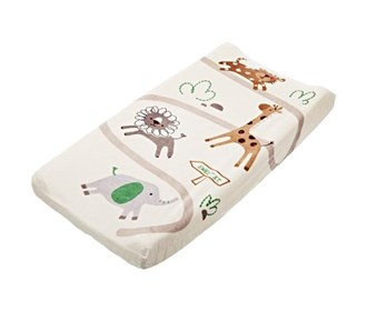 summer infant ultra plush changing pad covers safari