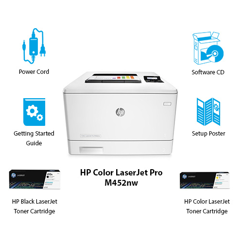 HP Business Printer cf388a