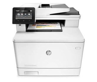 HP Business Printer cf378a